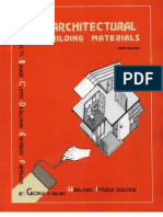 George Salvan Architectural Building Materials