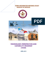 Technology Perspective & Capability Roadmap 2013 (India)