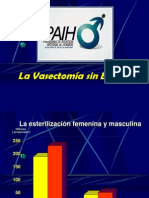 Presentacion VSB