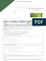 Membuat Form Login Dengan Database Di Visual Basic