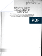 Pollack - 78 Degrees of Wisdom- A Book of the Tarot Major & Minor Arcana Combined