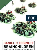 Brain Children - Daniel C. Dennett