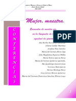 Seer Maestra en Edo de Mexico