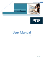 AMS UserManual