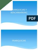 Franquicias y Benchmarking