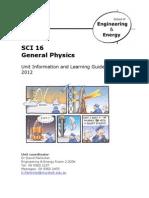 SCI16 Unit Guide