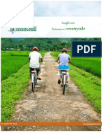 Hanoi Eco Tours' Brochure