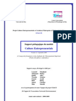1_Support Du Module Culture Entrepreneuriale 1.2
