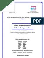 1_Support Du Module Culture Entrepreneuriale 1.2