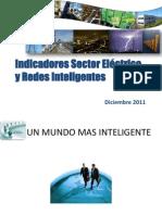 Indicadores y Redes Inteligentes