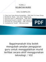 Presentation Gp b 2