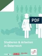 OEIF Handbuch Studierende Web