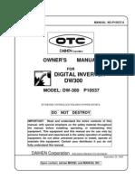 DW-300(P10537-8)