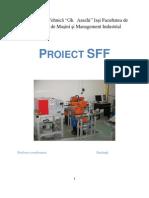 Tema Sisteme Flexibile de fabricatie