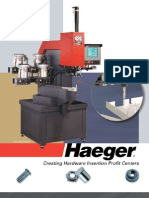 Haeger 2006 Product Overview