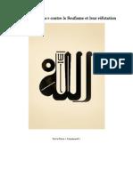 Les « arguments » contre le Soufisme et leur réfutation.pdf