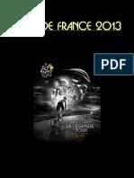 C / Guía Tour de Francia 2013