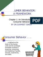 CB(PP)Ch-1%5BConsumer Behaviou- A Frame Work%5D[2]