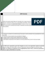 Estrategias político-organizativas (INSUMOS DÍA 1)