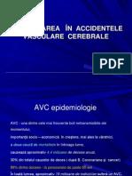 Geriatrie AVC PDF