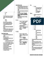 UPSR English Note Paper 2