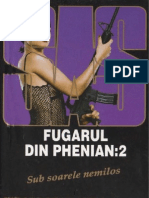 Gerard de Villiers Fugarul Din Phenian Vol 2