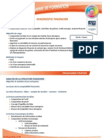 Diagnostic Financier Gb