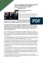 Italia Sotto Attacco Intervista a Marco Della Luna