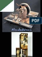 Neo Dadaism o