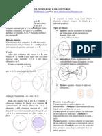 Função 1 grau e 2 grau tipos de função1 (RESUMO com MDA)