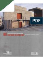 [Architecture eBook PT] Arquitectos Portugueses Contemporaneos - Antonio Belem Lima