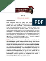 Parte 32 - Romanos 10-14-21