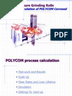 Polycom Process-Calculation
