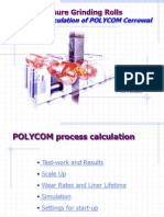 Polycom Process-Calculation