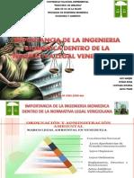 legislacion lgal