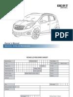 CarManual Beat Diesel