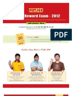 Fiitjee-For Class9 to 10