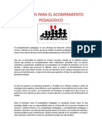 Lectura 09 - Formación de formadores Módulos PELA