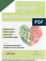 Dieta Alcalina 4 Retete