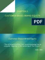 Customer Based Brand Equity Chapter 2 kevin lane keller.ppt