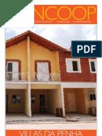 Villas Penha2009boletim