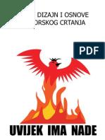 Logo dizajn i osnove vektorskog crtanja