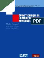 Guide CSTweb