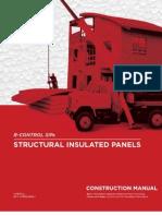 R Control SIP Construction Manual