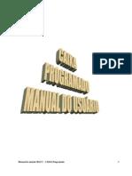 Manual Completo CAIXA Programado