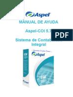 Manual COI 5.7