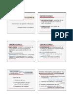 8 Presentac ENFERMEDAD - INFECCIONES