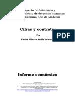 Informe económico