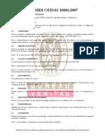 OHSAS 18001-2007-ESPAÑOL