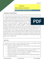 projecto saúde